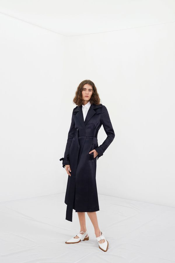 Victoria Beckham - Pre AW16 Ready To Wear (FOTO)