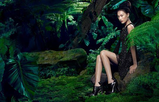 Vera Wang - propozycje na jesień 2013 (FOTO)