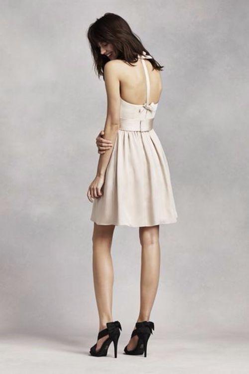 Przyszłe druhny, zakochacie się w kolekcji White Very Wang