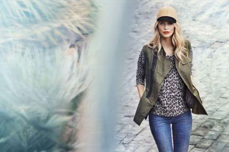 Vero Moda kampania jesień-zima 2013/14