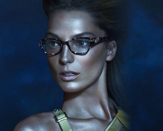Versace wiosna-lato 2013 - pełna kampania!