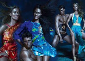 moda wiosna 2012