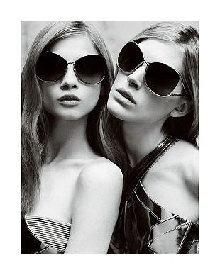 Jesienna kampania Versace