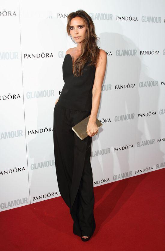 Gwiazdy na gali Kobieta Roku Glamour PR Photos