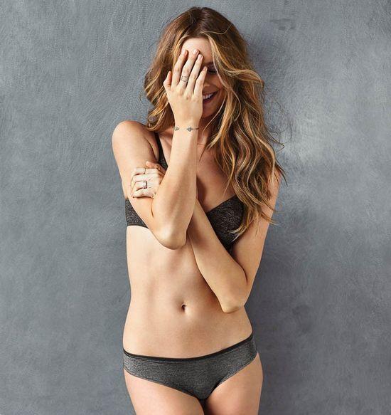 Behati Prinsloo - kokietka w kampanii Victoria's Secret