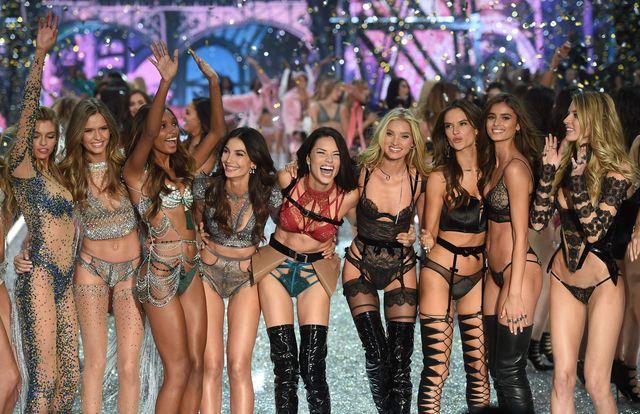 Wiemy, gdzie odbędzie się pokaz Victoria's Secret 2017