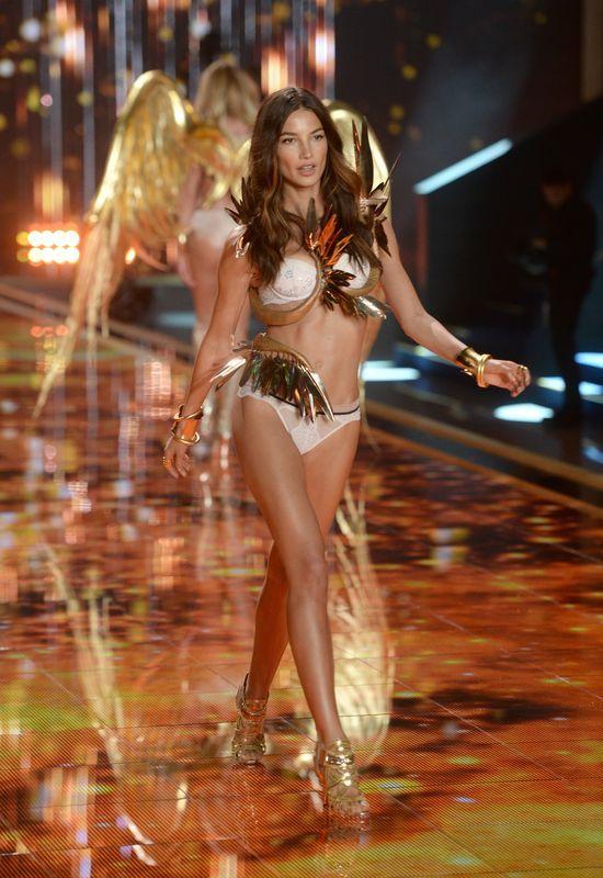 Victoria's Secret czekają duże zmiany? Nadchodzi plus size?