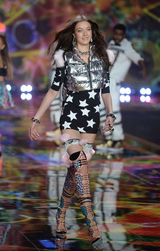 Pokaz Victoria's Secret 2014 już za nami! (FOTO)