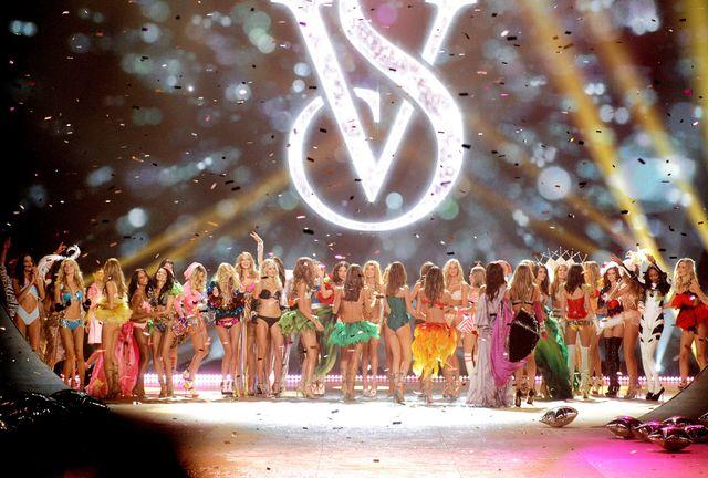 Najnowsze plotki o modelkach Victoria's Secret (FOTO)