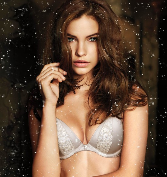 Victoria's Secret Holiday 2012