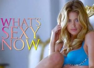 Victoria's Secret - What's sexy now (FOTO)