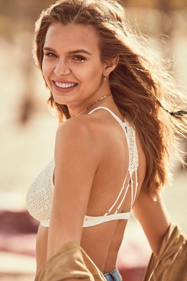 Oto kolekcja Victoria's Secret, którą pokochacie! (FOTO)