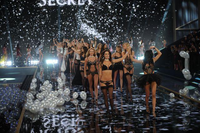 Znamy datę wielkiego jubileuszowego pokazu Victoria's Secret
