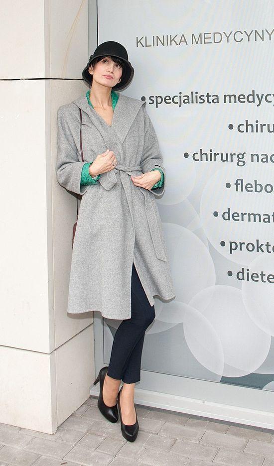 Viola Kołakowska (FOTO)