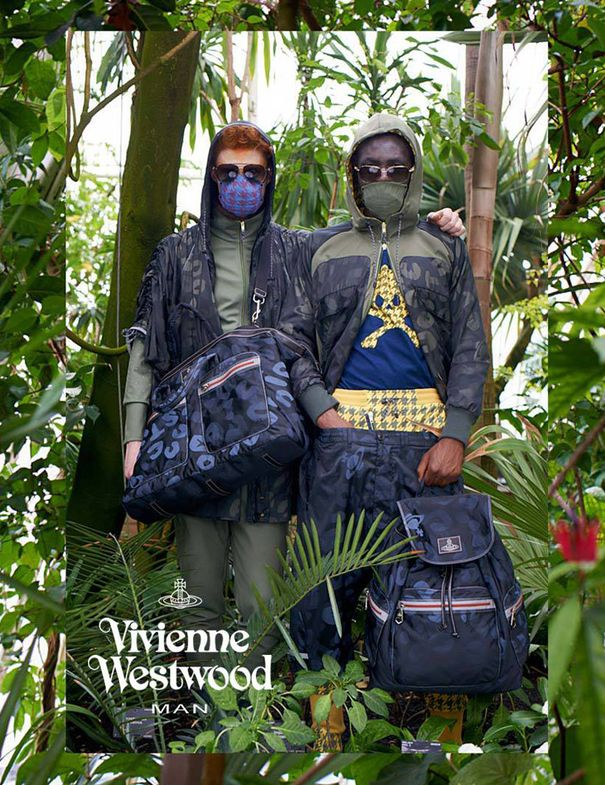 Vivienne Westwood Fall Winter 2013.14