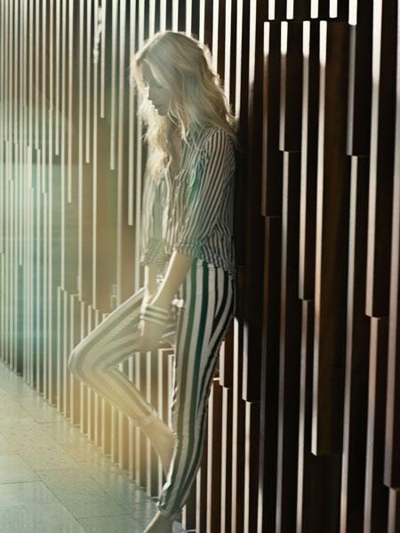 Poppy Delevingne nową twarzą marki Vero Moda