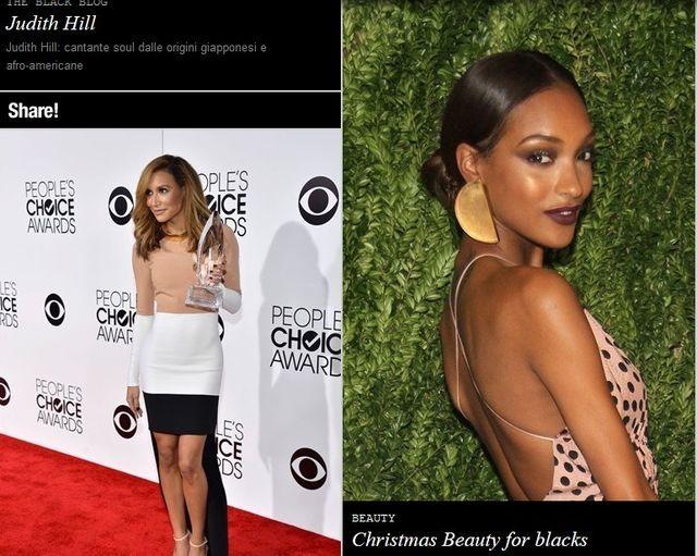 Vogue Italia segreguje modę na białą i czarną!