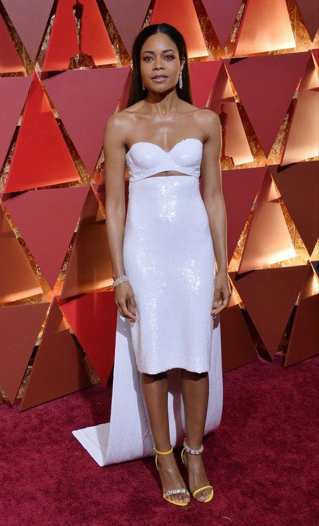 Oscary 2017 - Najlepsze kreacje według magazynu Vogue (FOTO)
