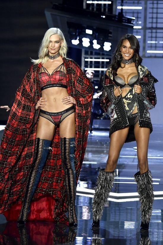 Wielke show Victoria's Secret 2017 w Szanghaji już za nami!