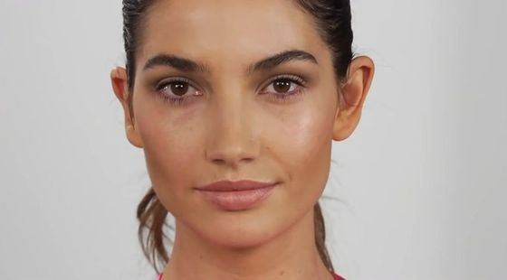 Makijaż według Victoria's Secret (VIDEO)