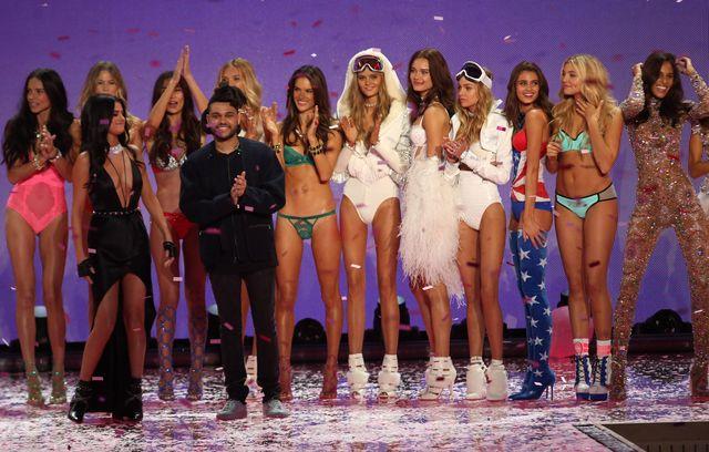 Wielki pokaz Victoria's Secret 2015 już za nami!