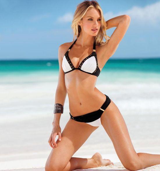 Pierwsze propozycje od Victoria's Secret na lato 2013