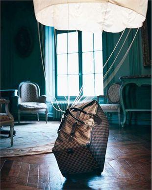 Louis Vuitton na Święta