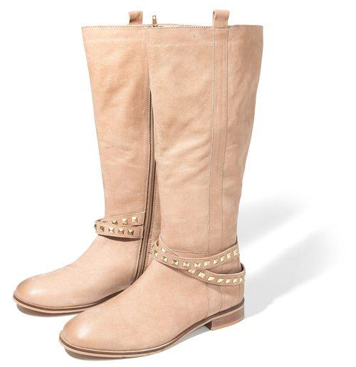 Buty z jesiennej kolekcji  Reserved