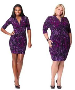 Tina Knowles zaprojektowała ubrania dla Wal-Martu