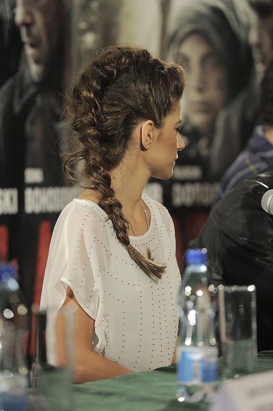 Polskie gwiazdy kochają warkocze (FOTO)
