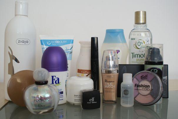 Wasze kosmetyczki: Ilona, 25 lat