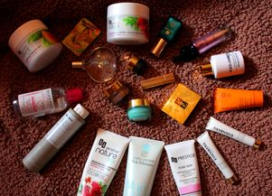 Wasze kosmetyczki: Klaudia, 20 lat