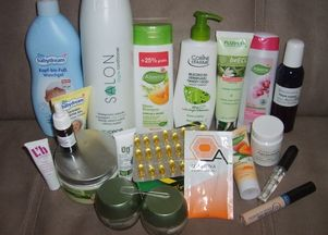 Wasze kosmetyczki: Aneta, 24 lata
