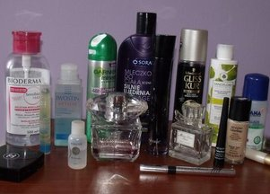 Wasze kosmetyczki: Paulina, 22 lata