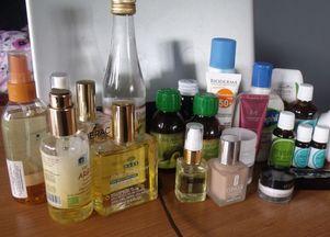 Wasze kosmetyczki: Magda