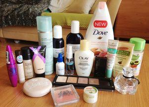 Wasze kosmetyczki: Ula, 20 lat