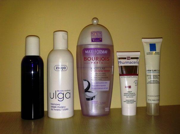 Wasze kosmetyczki: Agata, 25 lat