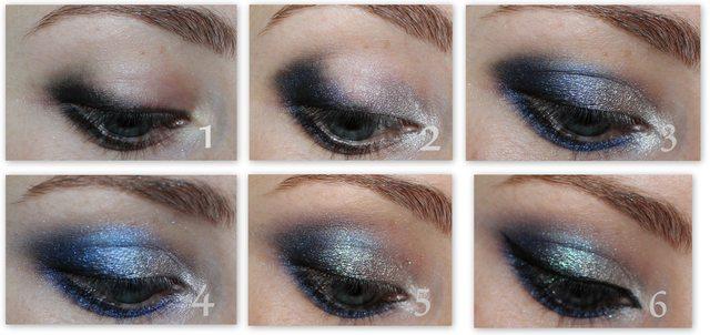 Wasze makijaże: Marlena