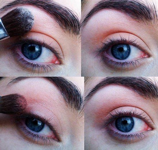 Wasze makijaże: Malwina