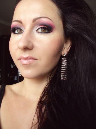 Wasze makijaże: Beata