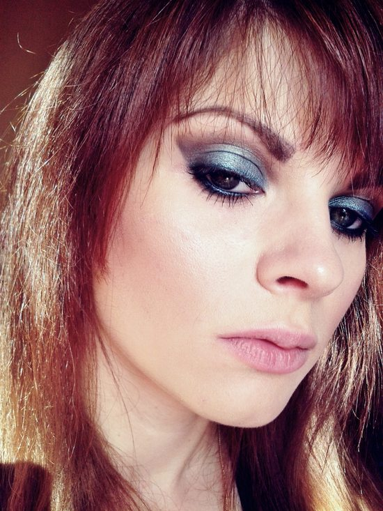 Wasze makijaże: Izabela