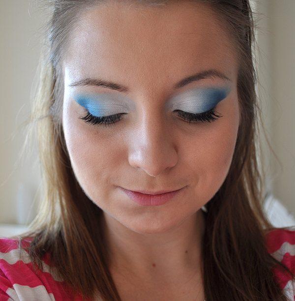 Wasze makijaże: Monika