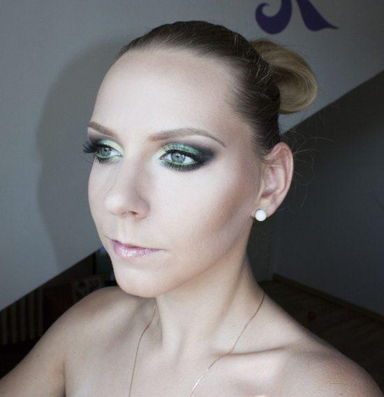 Wasze makijaże: Ola