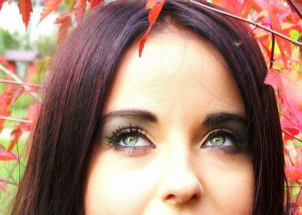 Wasze makijaże: Paulina