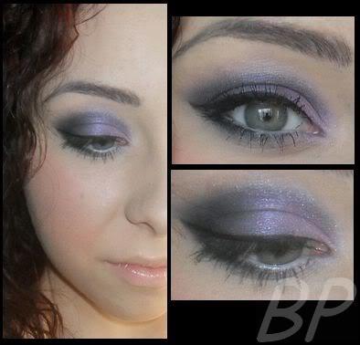 Wasze makijaże: Bożena