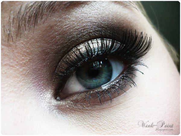Wasze makijaże: Sylwia