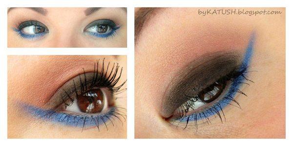 Wasze makijaże: Katush