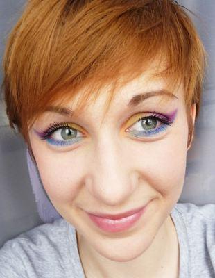 wasze makijaże