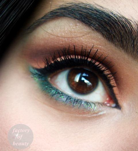 Wasze makijaże: Anita