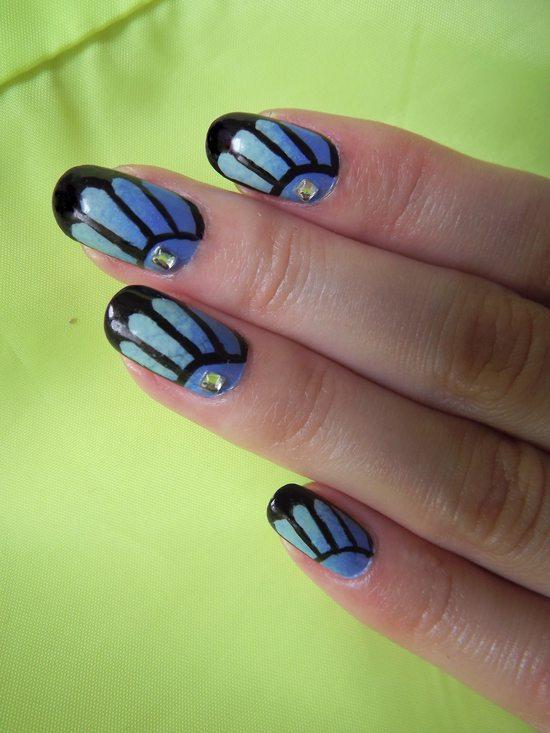 Wasze paznokcie: Martyna